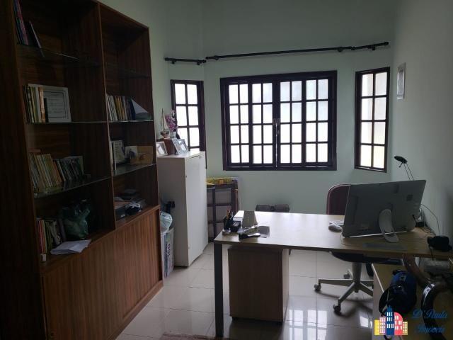 Ca00065 casa de condomínio nova paulista ! aceita permuta . - Foto 15