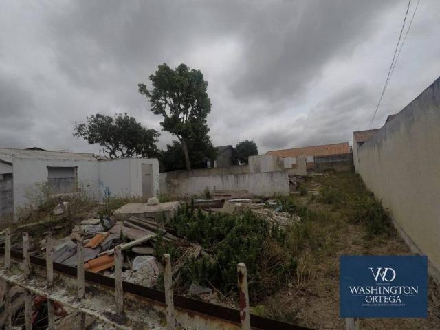 Lote/terreno para venda no bairro quississana - são josé dos pinhais/pr. - Foto 13