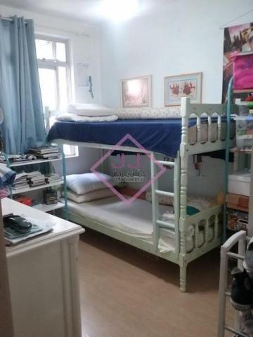 Apartamento à venda com 3 dormitórios em Ingleses do rio vermelho, Florianopolis cod:17062 - Foto 14