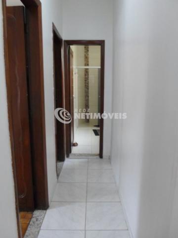 Apartamento à venda com 4 dormitórios em Prado, Belo horizonte cod:645180 - Foto 3