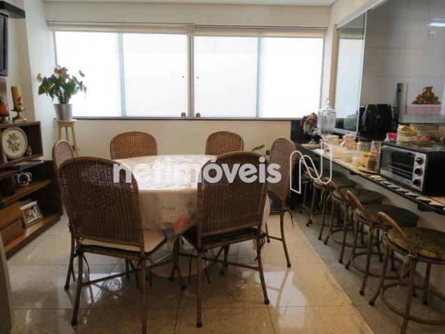 Apartamento à venda com 4 dormitórios em Funcionários, Belo horizonte cod:735808 - Foto 6
