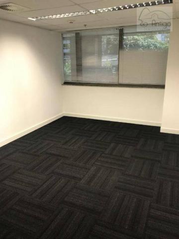 Sala para alugar, 315 m² por r$ 37.800/mês - botafogo - rio de janeiro/rj - Foto 11