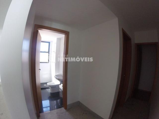 Apartamento à venda com 4 dormitórios em Serra, Belo horizonte cod:643754 - Foto 10