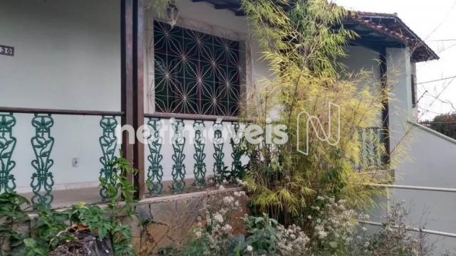 Casa à venda com 5 dormitórios em São josé (pampulha), Belo horizonte cod:703268 - Foto 5
