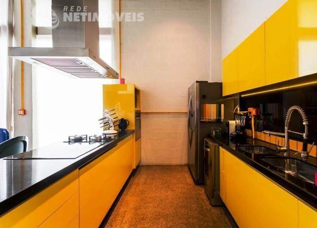 Casa à venda com 1 dormitórios em Estoril, Belo horizonte cod:553275 - Foto 9