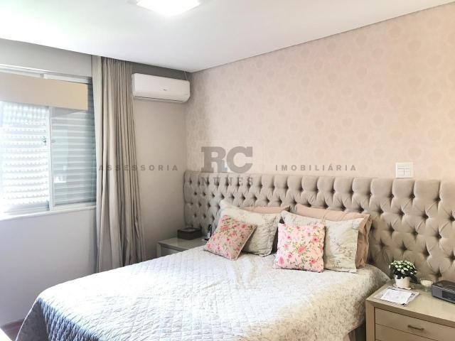 Cobertura à venda, 4 quartos, 3 vagas, buritis - belo horizonte/mg - Foto 11