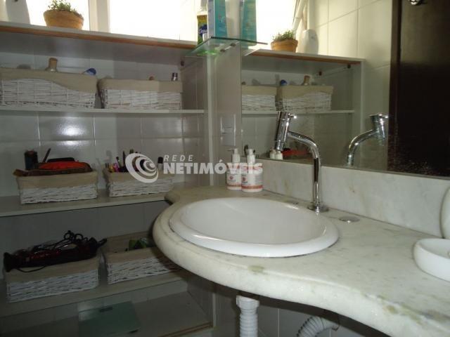 Apartamento à venda com 3 dormitórios em Gutierrez, Belo horizonte cod:451271 - Foto 18