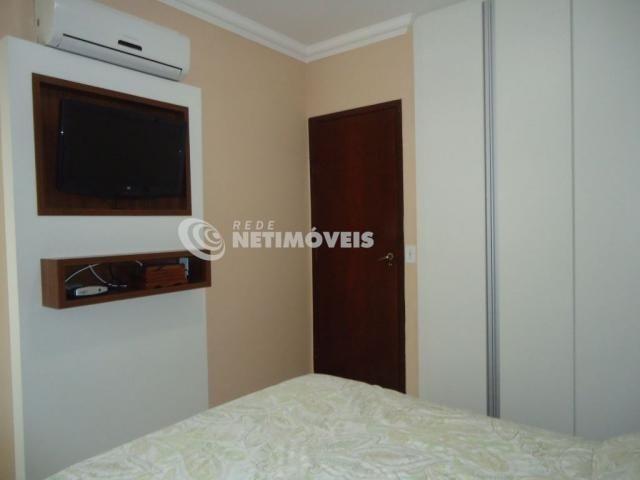 Apartamento à venda com 3 dormitórios em Gutierrez, Belo horizonte cod:451271 - Foto 16