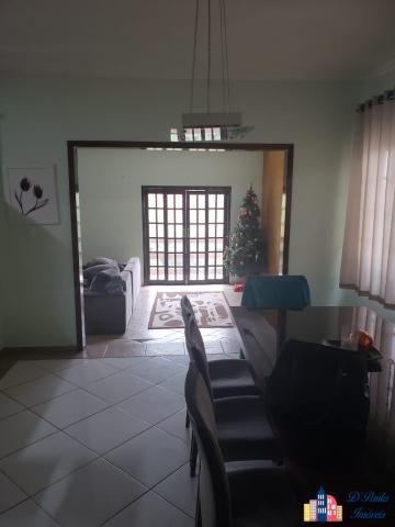 Ca00065 casa de condomínio nova paulista ! aceita permuta . - Foto 7