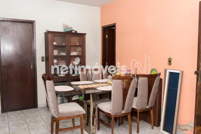 Casa à venda com 3 dormitórios em Carlos prates, Belo horizonte cod:669694 - Foto 4