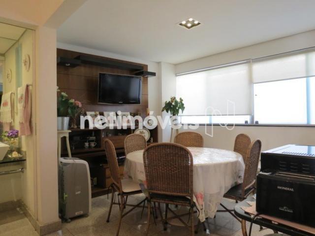 Apartamento à venda com 4 dormitórios em Funcionários, Belo horizonte cod:735808 - Foto 5