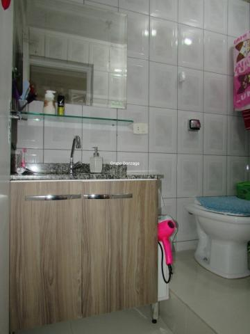 Apartamento à venda com 3 dormitórios em Novo mundo, Curitiba cod:421 - Foto 9