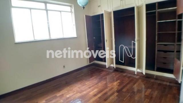 Casa à venda com 5 dormitórios em São josé (pampulha), Belo horizonte cod:703268 - Foto 8