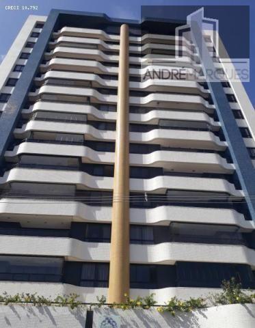 Apartamento para Venda em Salvador, Pituba, 4 dormitórios, 2 suítes, 4 banheiros, 3 vagas