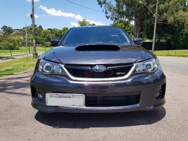 Subaru Impreza 2.5 wrx hatch 4X4 16V turbo