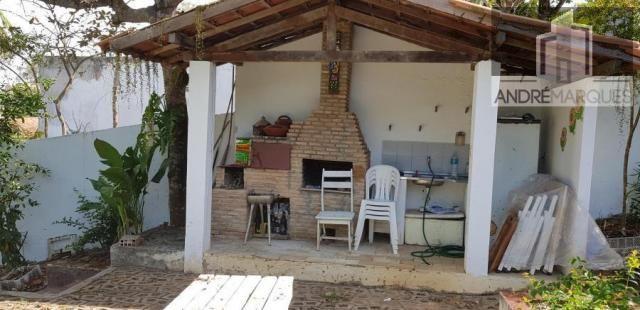 Casa em condomínio para venda em salvador, piatã, 4 dormitórios, 2 suítes, 2 banheiros, 2  - Foto 14