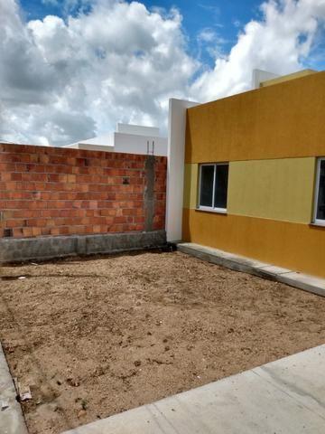 Sua casa com 2 quartos 60m² Pronta pra morar ou na planta! Ligue agora - Foto 7