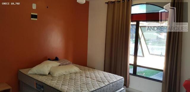 Casa em condomínio para venda em salvador, piatã, 4 dormitórios, 2 suítes, 2 banheiros, 2  - Foto 9