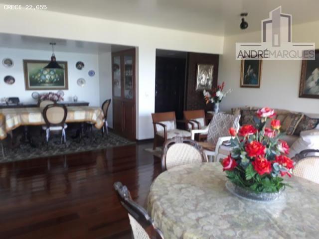 Apartamento para Venda em Salvador, Rio Vermelho, 4 dormitórios, 3 suítes, 3 banheiros, 3  - Foto 5