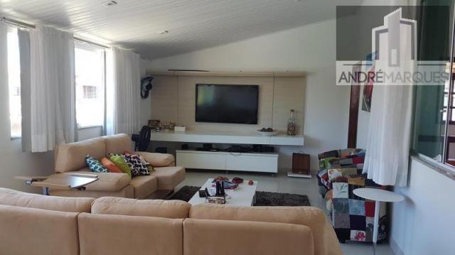 Casa em Condomínio para Venda em Salvador, Piatã, 5 dormitórios, 3 suítes, 2 banheiros, 4  - Foto 20
