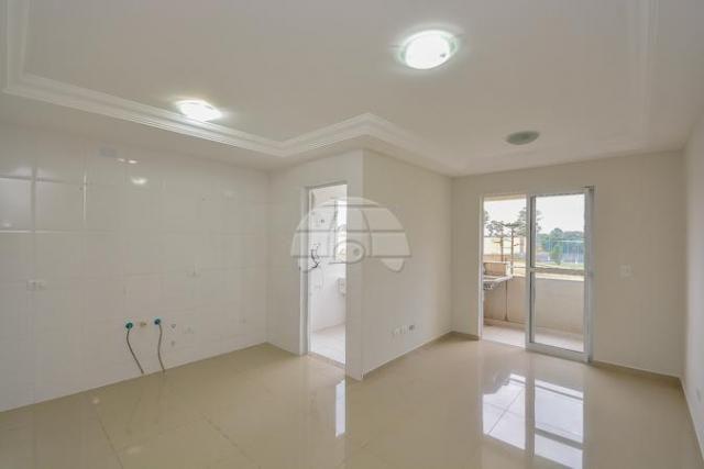 Apartamento à venda com 2 dormitórios em Cidade industrial, Curitiba cod:150095 - Foto 2