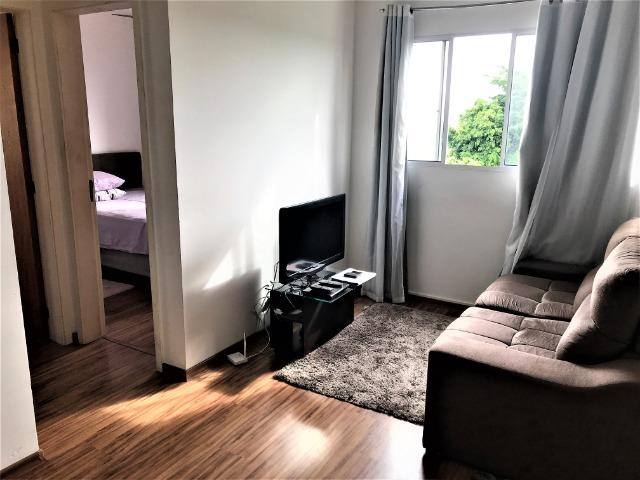 Ótimo apartamento 2 quartos em condomínio fechado com lazer completo - Foto 4
