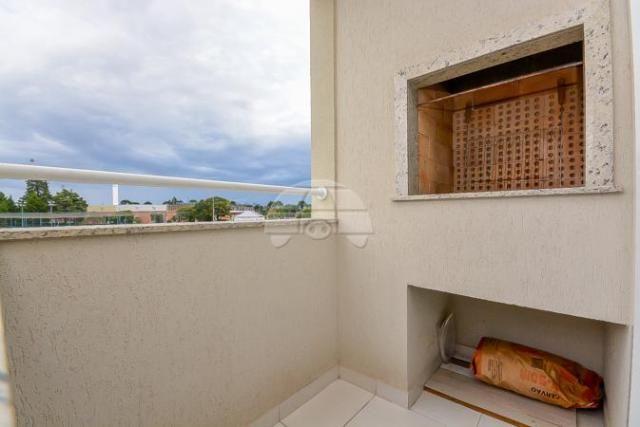 Apartamento à venda com 2 dormitórios em Cidade industrial, Curitiba cod:150095 - Foto 9