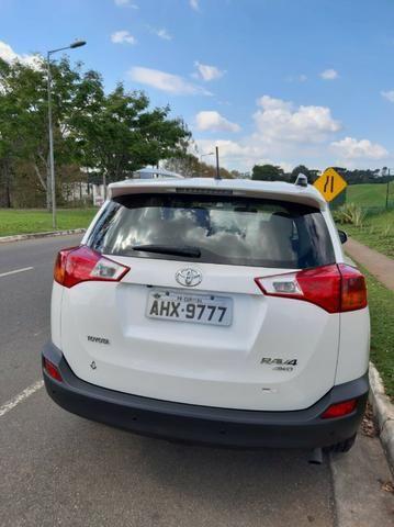 Toyota Rav4 4X4 Fino Trato - Foto 7