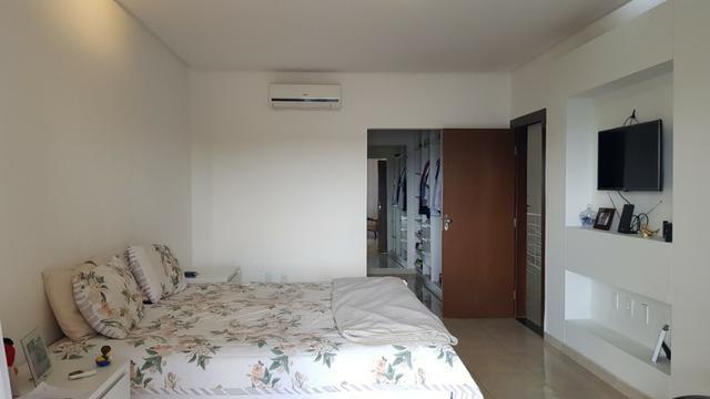Casa 4 quartos Condomínio Terra de Sonhos - dois terrenos de esquina - Venda - Foto 19
