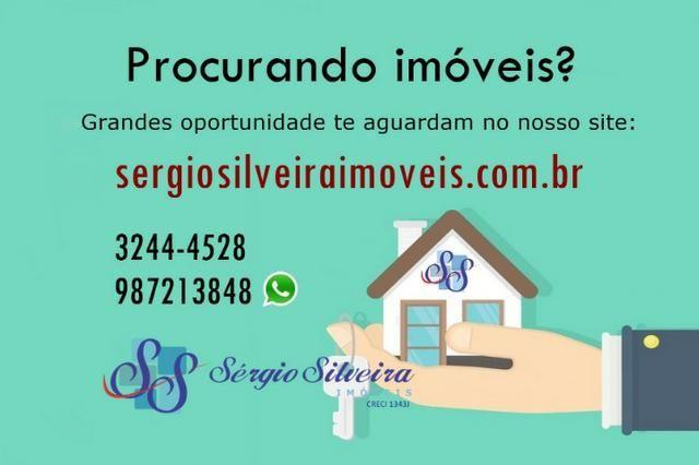 Solarium Porto das Dunas Apartamento mobiliado 3 suítes! - Foto 13