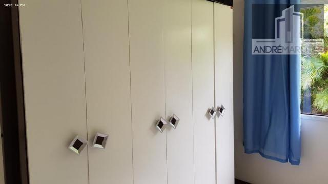 Casa em condomínio para venda em salvador, piatã, 3 dormitórios, 1 suíte, 2 banheiros, 2 v - Foto 9