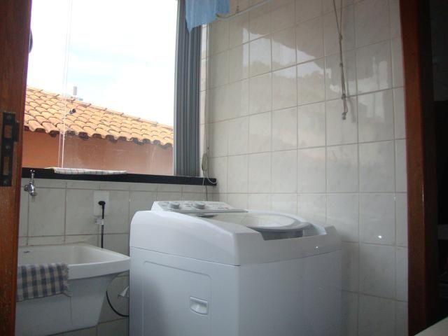 Apartamento à venda com 2 dormitórios em Caiçara, Belo horizonte cod:5304 - Foto 9