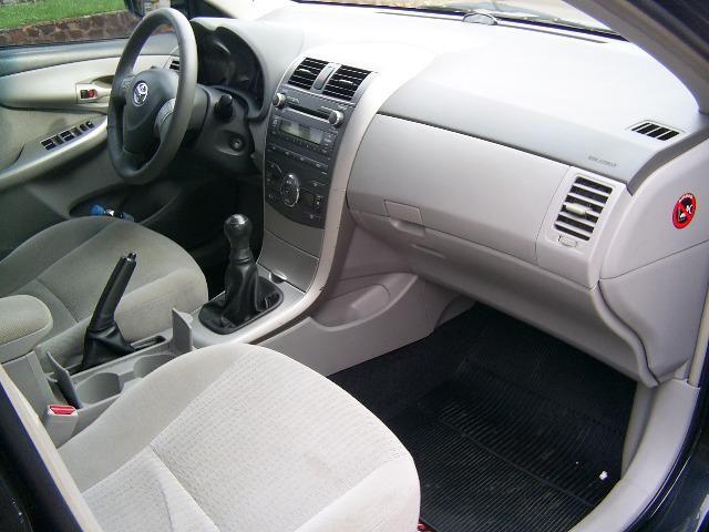Toyota Corolla xei 1.8 flex - Foto 16