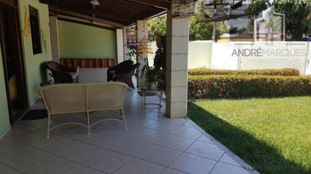 Casa em Condomínio para Venda em Salvador, Piatã, 5 dormitórios, 3 suítes, 2 banheiros, 4  - Foto 5