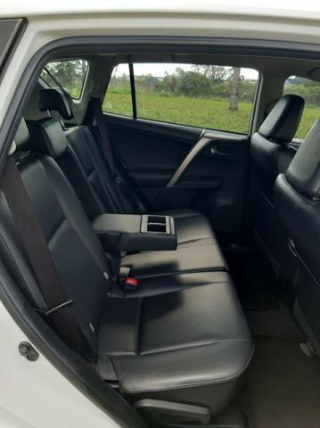 Toyota Rav4 4X4 Fino Trato - Foto 3