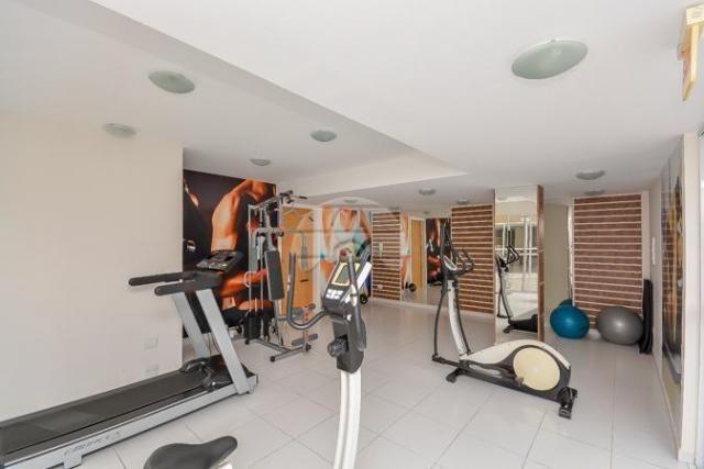 Apartamento à venda com 2 dormitórios em Cidade industrial, Curitiba cod:150095 - Foto 18