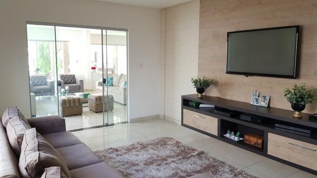 Casa 4 quartos Condomínio Terra de Sonhos - dois terrenos de esquina - Venda - Foto 9