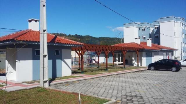 Apartamento para alugar com 2 dormitórios em Fundos, Biguaçu cod:1712 - Foto 12