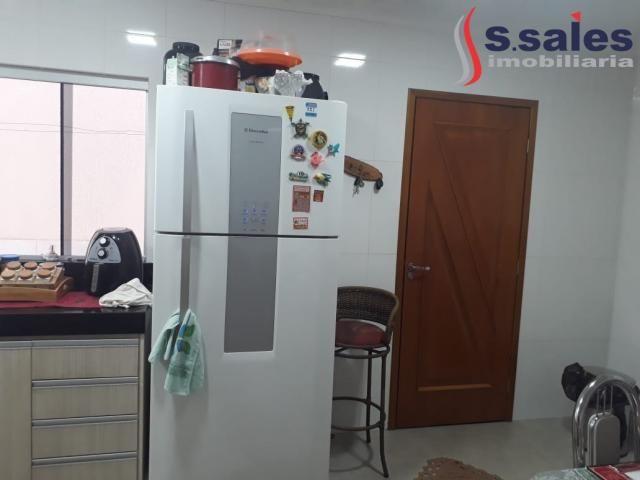 Casa à venda com 5 dormitórios cod:CA00385 - Foto 13
