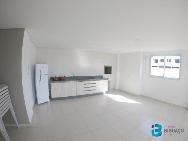Apartamento à venda com 1 dormitórios em Rio caveiras, Biguaçu cod:2006 - Foto 11