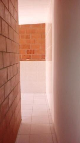 Aptos de 2 quartos Ponte Nova São Vicente - Foto 13