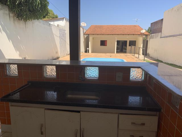 Oportunidade: Casa de 3 qts, suite, laje no Setor de Mansões de Sobradinho - Foto 3