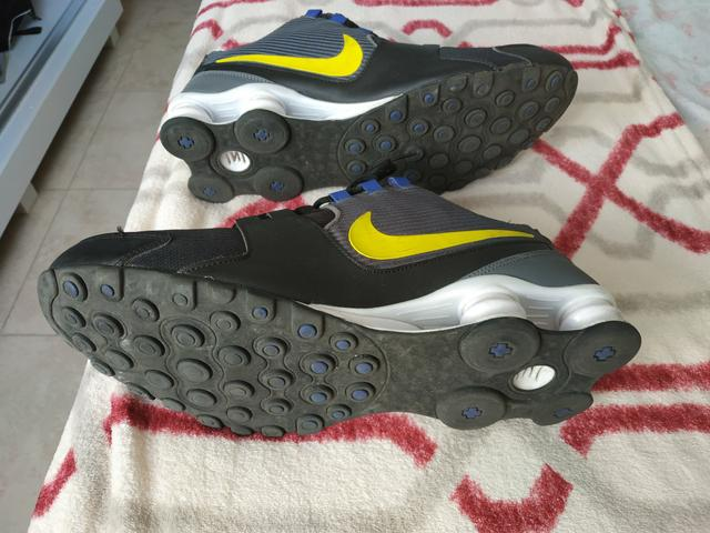 detailing 6e987 f14a8 Nike Shox 44 original