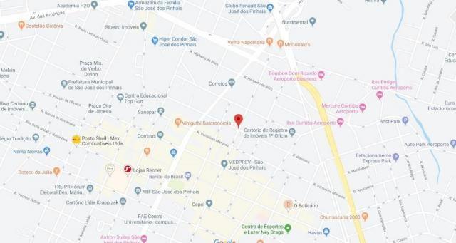 Terreno à venda, 1745 m² por r$ 3.850.000,00 - centro - são josé dos pinhais/pr - Foto 10