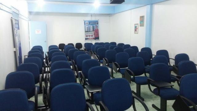 Salas Equipadas Palestras/Treinamentos - Foto 3