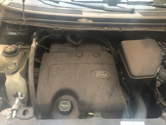Motor Ford Edge - Foto 2