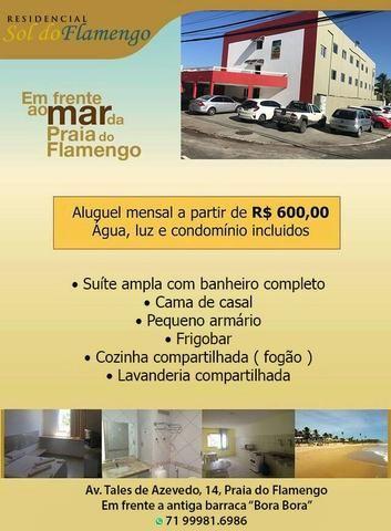Suítes Praia do Flamengo - Foto 3