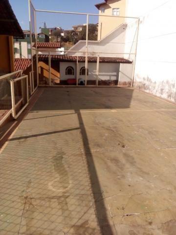 Casa à venda com 4 dormitórios em Caiçara, Belo horizonte cod:15146 - Foto 19