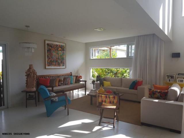 Casa para venda em salvador, alphaville ii, 3 dormitórios, 2 banheiros - Foto 4