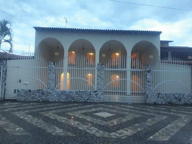 Taguatinga Norte - Lindo Sobrado - QND 51 - 04 Quartos + 2 suítes + DCE +Piscina + Churras - Foto 18